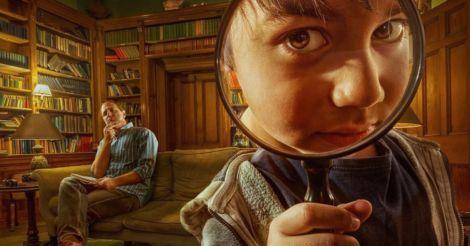 Разгадать и добраться до истины: 7 отличных новых детских детективов