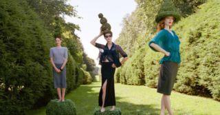 Нежно и с достоинством: Три вектора становления женской идентичности