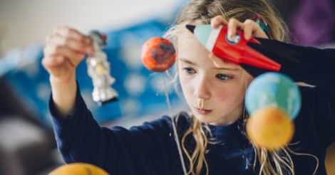 От 11 до 15: Как сохранить интерес девочек к STEM