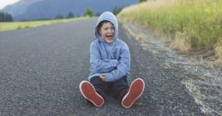 Выносимо: 9 адекватных реакций на поведение детей