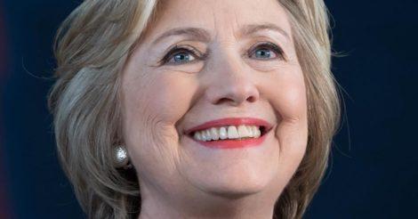 "Хиллари Клинтон: ""Мое окружение научило меня одному важному принципу: it's Ok to be Ok"""