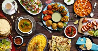 WoMo CookAround: Три рецепта из Индии