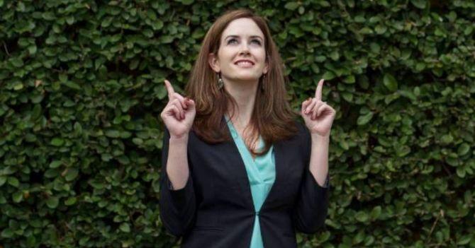Бизнес с нуля и без опыта: Три совета от Кейтлин Пайл, как заработать миллион за год