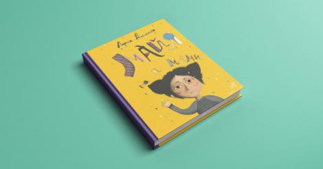 WoMo-книга: Майя та її мами