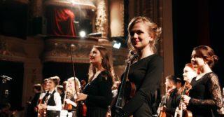 Концерт італійської барокової музики