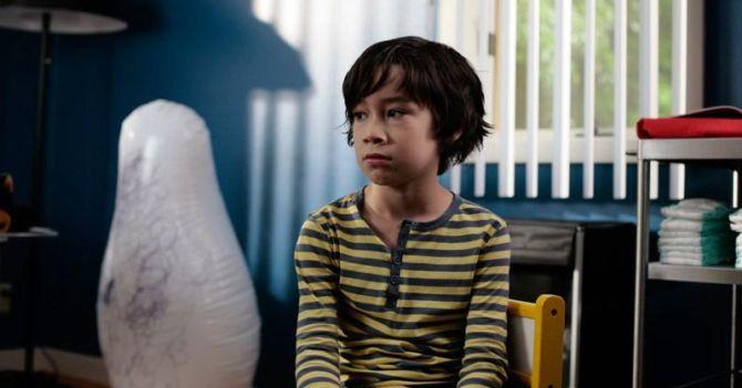 Любов керує гнівом: Як поводити себе з проявами пасивної агресії у дитини