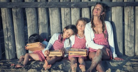 Правила уверенного человека: Как его воспитать в себе и ребенке