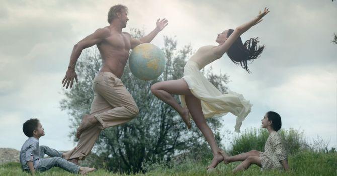Сімейні трансформації: Чому ми не повернемось до ідеалу традиційної родини