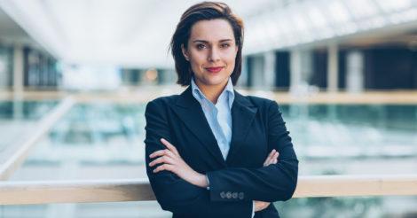 13% мест по цене -24%: Женщины в рядах украинских СЕО