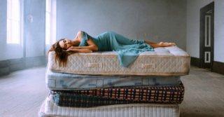Матери без сна: Инструкция для тех, кто недосыпает