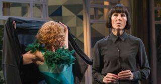 На подмостках: Лучшие театральные постановки, от которых мороз по коже