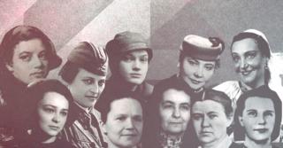 11 удивительных украинок, о которых нужно знать