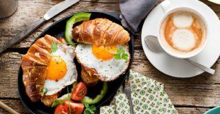 Eight o'clock: 13 мест Киева, где можно вкусно позавтракать