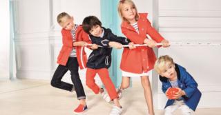 Fashion kids: 7 брендов с весенними коллекциями для детей