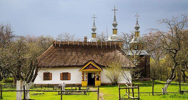 Пасхальные каникулы: Пять мест для празднования в Украине