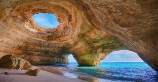 Маршрут № 1 по Португалии: Максимум солнца и моря за 4 дня