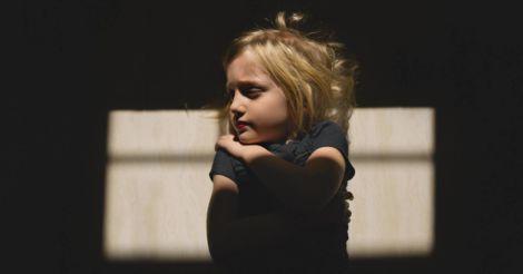 Власть тревоги: Реакции мозга и поведение ребенка