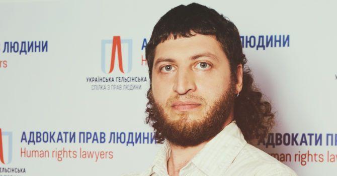 """Борис Захаров: """"Любов і лібералізм – універсальні принципи, у вихованні дітей, в тому числі"""""""