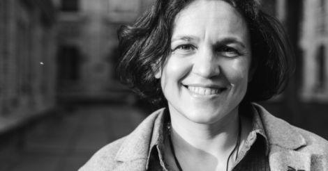 Анастасия Леухина: «Нам нужно институционально создавать инструменты борьбы с дискриминацией»