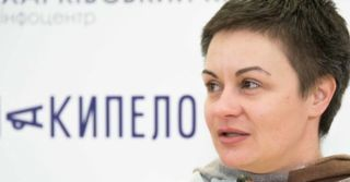 """Анна Шарыгина: """"Термин  «лесбиянка» по-прежнему остается ругательством"""""""