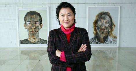 Self-made in China: Уроки Чжан Синь о том, как становятся миллиардершами