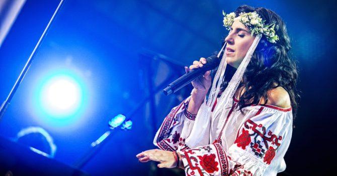 План действий: Куда пойти в Киеве в мае