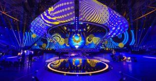 Fun Guide: 12 локаций Евровидения - 2017