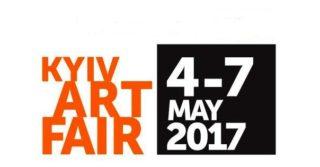 Міжнародний арт-ярмарок Kyiv Art Fair