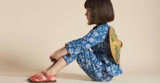Ранние птички: Как научить ребенка одеваться с умом