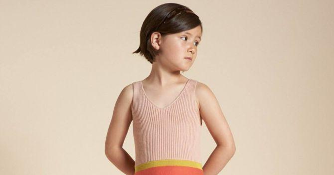 WoMo-находка: Детские купальники Caramel London