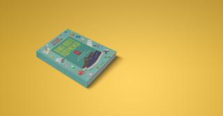 WoMo-находка: Книга юного підприємця