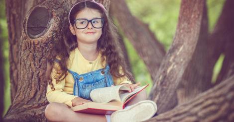 Путевое чтение: 7 лучших детских книг в дорогу