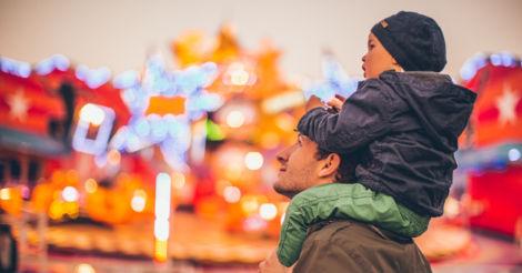 Куда сходить с ребенком в Киеве 23 и 24 марта