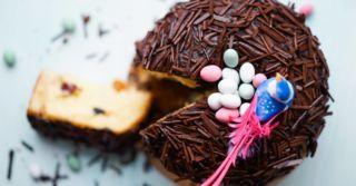 Паска-guide: Девять готовых предложений от киевских пекарен