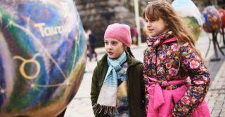 Куда пойти на выходных с семьей в Киеве 15, 16 и 17 апреля