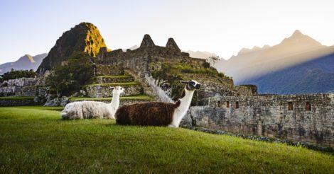 Отдых в стиле Индианы Джонса: 5 мест, которые нужно посетить в экзотическом в Перу