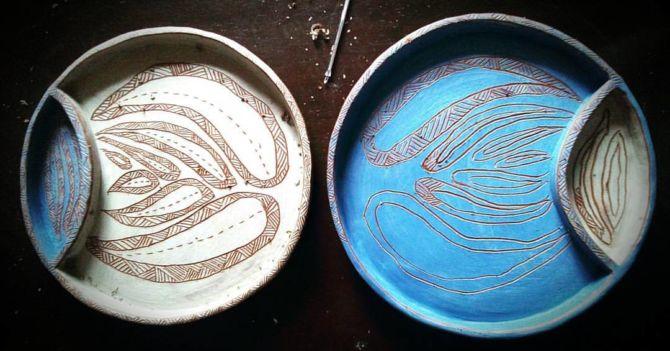 Тарелки, чашки, два стола: 12 брендов, создающих настроение в доме