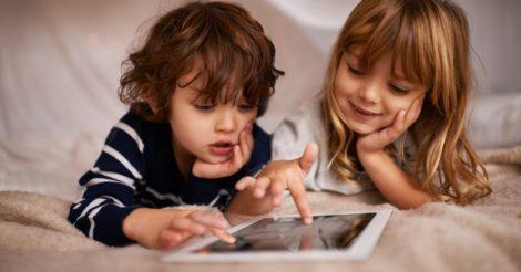 Всему свое время: 9 приложений-таймеров для детей