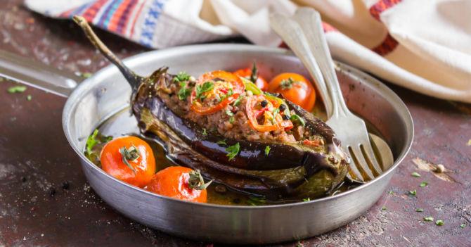 WoMo CookAround: Три рецепта из Армении