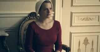 """Зірки серіалу """"Оповідь служниці"""" висловилися проти законів, що криміналізують аборти"""