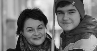 """Анна Шарыгина: """"Термин """"лесбиянка"""" по-прежнему остается ругательством"""""""