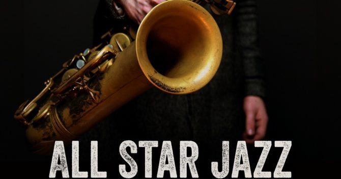 All star jazz: Smooth Operation