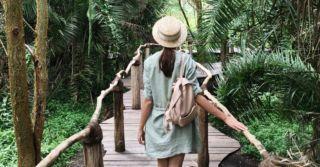 Африка с Анной Авузяк: Что посетить и чего не бояться