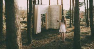 Допремьерный показ: 10 весенних книг для детей и подростков