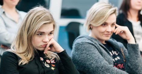 Градус звездности: Как слава бьет по голове детей и их родителей