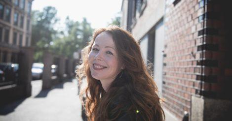 """Детская писательница Аудхильд Сульберг: """"Поп-культура оказывает на девочек большее влияние, чем пример успешных женщин"""""""