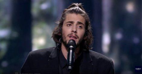 Справедливо и ожидаемо: Евровидение-2018 примет Португалия