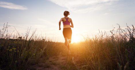 Run, people, run: 6 принципов здравого занятия бегом