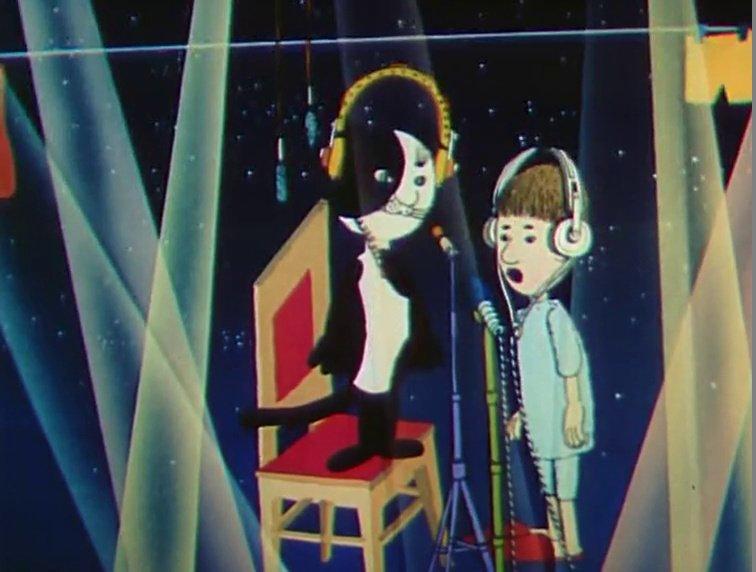 Made in Ukraine: 10 креативных мультфильмов для умных детей