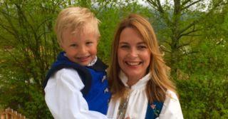 WoMo Abroad: Четыре норвежки о принцессах, чтении и мужчинах в фартуках